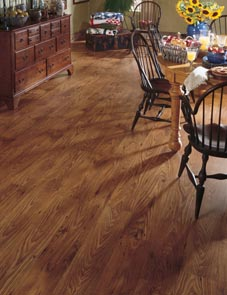 Hardwood Flooring in Bradenton, FL
