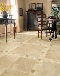 Tile Flooring In Bradenton FL Ultimate Confidence Guarantee - Different styles of tile flooring